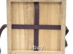 5179312 Japanese Porcelain Incense Burner Set Of 2 Sometsuke / Artisan Work