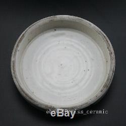11 Chine Antique Porcelaine Qing Dragon Peinture Bleu Blanc De Thé Caddie