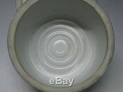 Chine Famille Rose Thé En Porcelaine Caddy Bijoux Pot Painted Beaucoup De Fleurs Marquons
