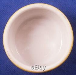 Incroyable Porcelaine De Meissen Kakiemon Design Lidded Tea Caddy Pot Porzellan Teedose